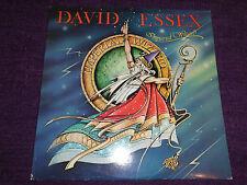"""DAVID ESSEX """"Imperial Wizard """"  1979   LP (IRELAND )   MERCURY 9109 616"""