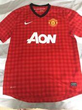 Manchester United Camisa Grande Kagawa