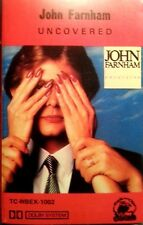 JOHN FARNHAM TAPE UNCOVERED FREE POSTAGE IN AUSTRALIA