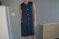 blouse nylon  nylon kittel nylon overall  N° 3333   T38
