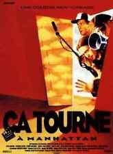 Bande annonce cinéma 35mm 1995 CA TOURNE A MANHATTAN VOST Tom DiCillo S Buscemi