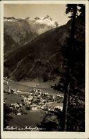 Mallnitz Österreich Kärnten AK ~1930/40 Ankogel Panorama Landschaft Berge Alpen
