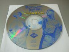 Homebase by DJ Jazzy Jeff & the Fresh Prince (CD, Jul-1991, Jive (USA))