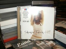 Shania Twain - Up! (2002),2CDS,INTERNATIONAL VERSION