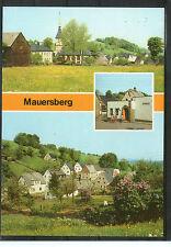 Normalformat Ansichtskarten aus Sachsen mit dem Thema Dom & Kirche