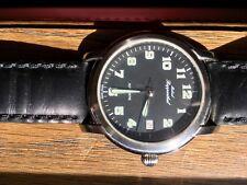 Chronograph Uhr Armbanduhr Automatik Automatikuhr Automatic Vintage Herrenuhr