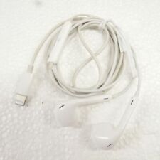 Apple EarPods Headphones with Lightning Connector for iPhone 11 X XR XS 8 7 6 5