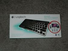 NEW Logitech K811 Wireless Bluetooth Keyboard for Mac, iPad, iPhone, Apple