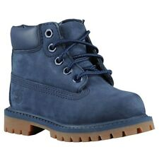 TIMBERLAND 6 IN LITTLE KIDS 3783A-NVY
