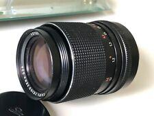 Carl Zeiss Jena 135mm f3.5 Lens Pentax M42 Screw Mount  Lens