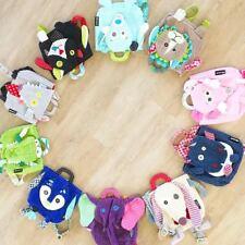 Globe Trotoys Deglingos Backpack, Hippipos the Hippo