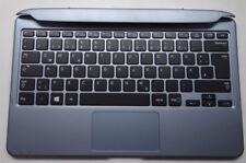 TASTIERA Samsung Ativ Smart PC xe500t1c xe500t1c-a03de xe500t1c-h01de Keyboard