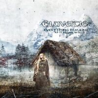Eluveitie - Everything Remains [As It Never Was] [CD]