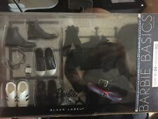 Barbie Basics Accessory Pack Male Look no. 04 Collection 002
