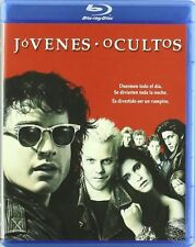 THE LOST BOYS (1987)  **Blu Ray B** Kiefer Sutherland,