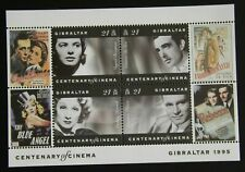 Gibraltar - Scott# 696-697 - Mnh