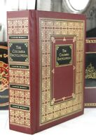 THE COLUMBIA ENCYCLOPEDIA - Easton Press - HUGE BOOK - SCARCE