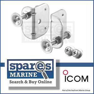 Icom MB-132 Flush Mounting Kit for IC-M323 & IC-M423