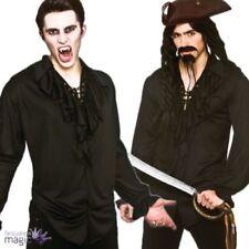 Disfraces de hombre piratas color principal negro