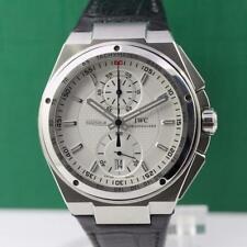 IWC INTERNATIONAL WATCH Co. INGENIEUR STAINLESS STEEL AUTOMATIC MEN'S WATCH 45mm