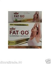 Fat-Go Slim 60 capsule 100% natural maintains healthy, active life Naturally