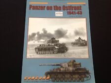 PANZERS ON THE OSTFRONT 1941-43 CONCORD