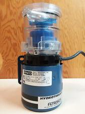 Filtronics 400 2 - 7 GPM Adjustable hydroponic water pump Aquarium