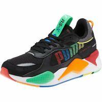 Scarpe da ginnastica RS-X Bold puma sneakers uomo limited edition multicolor