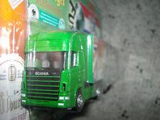 Brauerei Bitburger alkohilfrei Scania Kroatien Truck Fußball EM 2004 Neu 1:87