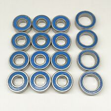 TAMIYA TT-01 Complete Bearing Kit 16 Bearings - Hop Up Upgrade - UK STOCK - 2RS