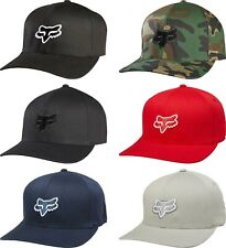 Fox Racing Motocross Winter Stretch Fit Beanie Cap Hat
