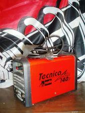 Saldatrice ad inverter 130 A Telwin Tecnica 140-815118