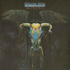 The Eagles, One of These Nights. 150 Gram 33rpm Vinyl LP.  New & Sealed