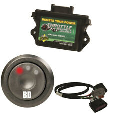 Throttle Sensitivity Booster plus switch for Gm/Chevy Duramax 07.5-17
