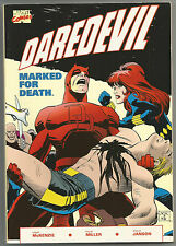 Daredevil : Marked for Death: Graphic Novel from March 1990