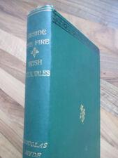 Hardback Antiquarian & Collectable Books in Irish