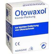 Otowaxol Kombipackung   10 ml   PZN2028296