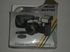 Vintage Image Master 35mm Camera SO-2000 AF