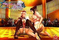 Illusion Honey select Party for Windows PC Game soft F/S w/Tracking# Japan New