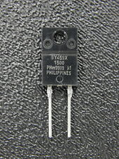 Philips Semiconductors BY459X-1500 High Voltage Fast Damper Diode