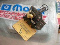 NOS MOPAR 1959 GAS HEATER THERMOSTAT(MODEL 805) PLY-DESOTO-CHRY-IMP