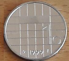 Nederland Gulden 1999 UNC zo uit de rol