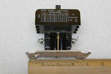 Philips ECG RLY456 3PST-DM 25 Amps 240VAC 50/60hz Coil Double Make Three Pole