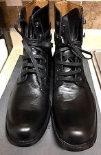 John Varvatos Six O Six Convertible Boots Sz8