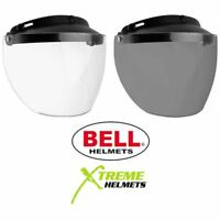 Bell MXL 3 Snap Flip Shield Universal Replacement for Custom 500