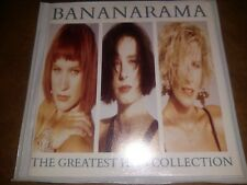 Bananarama 'The Greatest Hits Collection' CD w/ Booklet & Slim Case