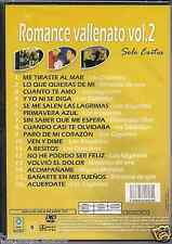 rare DVD Diablitos BINOMIO DE ORO los gigantes LOS INQUIETOS volvio el dolor