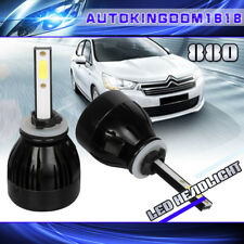 880 881 889 LED Fog Light Bulb for Hyundai Accent 2007-2014 / Elantra 2012-2010