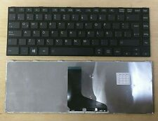 New For Toshiba Satellite C800 C805 C840D C840 C840D C845 Spanish Latin Keyboard