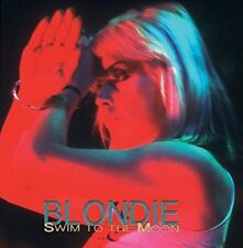 Blondie - Swim To The Moon (San Francisco'77) (Remastered) (NEW CD)